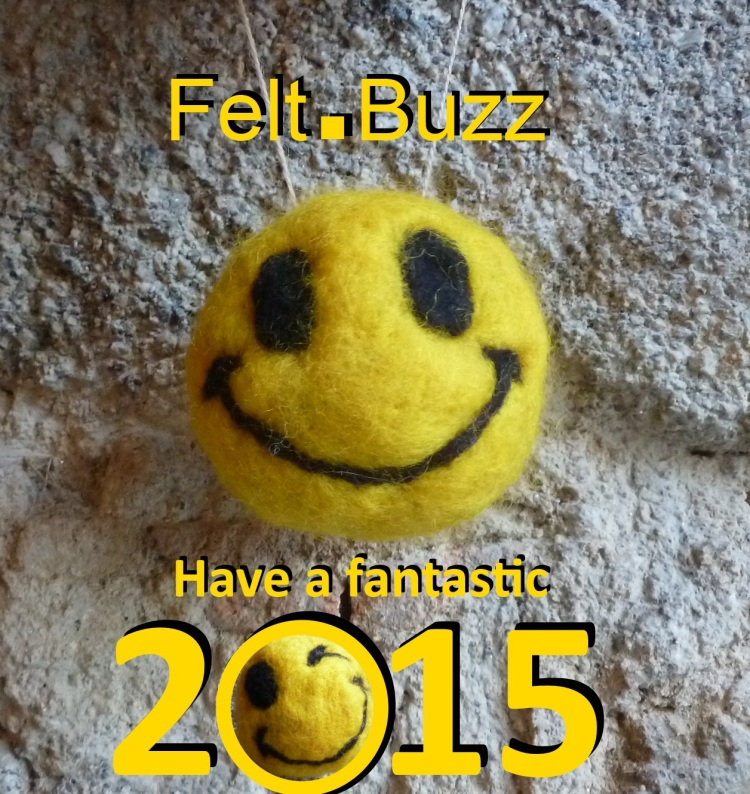 have a happy 2015
